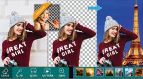 Ultimate Background Eraser v1.8 Premium
