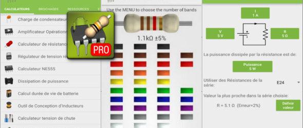 ElectroDroid Pro v4.5