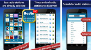 Radio FM Pro v3.6