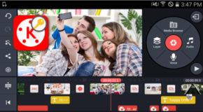 KineMaster v4.3.0.10337 Pro – Éditeur vidéo