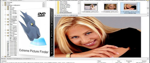 Extreme Picture Finder 3.42.3 Portable