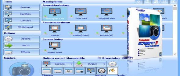 Screeny Pro 3.5.2
