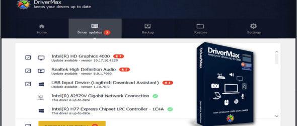 DriverMax Pro 10.13.0.15