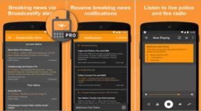 Scanner Radio Pro v6.8.5