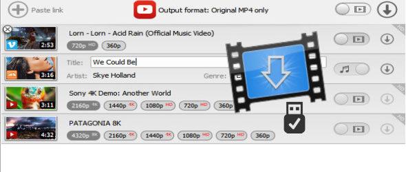 MediaHuman YouTube Downloader 3.9.8.25 Portable