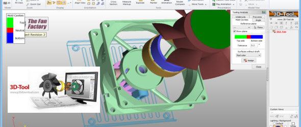 3D-Tool 13.20 Premium