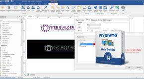 WYSIWYG Web Builder 14.2.1 Portable