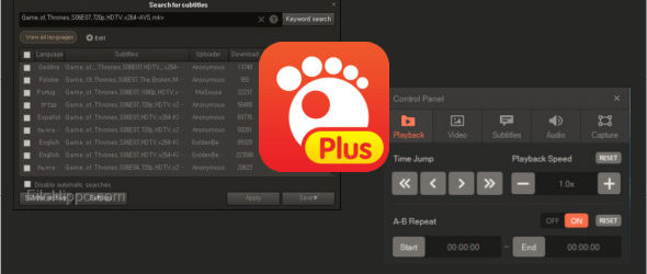 GOM Player Plus 2.3.35.5296