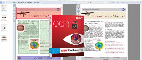 ABBYY FineReader Corporate 12.0.101 + Portable