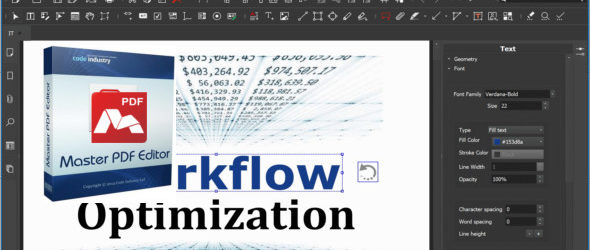 Master PDF Editor 5.2.11