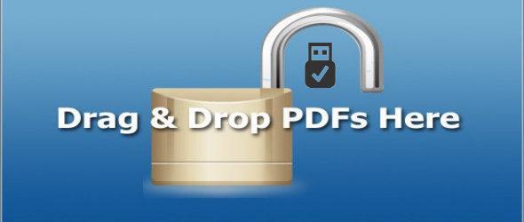 PDF Password Remover 7.4.0 + Portable