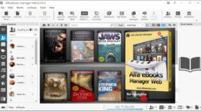 Alfa eBooks Manager Web 8.0.6.3