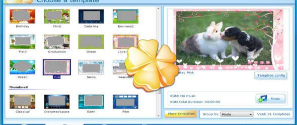 Amazing Slideshow Maker 4.1.0