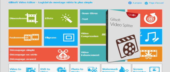 GiliSoft Video Editor 11.2.0