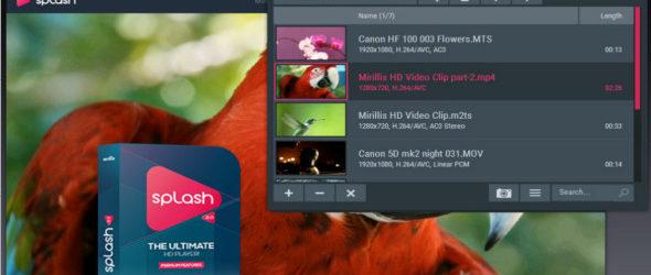 Mirillis Splash 2.3.0 Premium