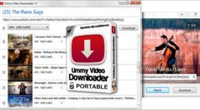 Ummy Video Downloader 1.10.3.1 + Portable