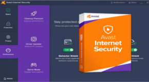 Avast Internet Security Build 19.3.4241.404