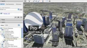 Google Earth Pro v7.3.2.5776 Portable