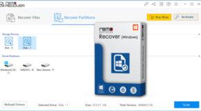 Remo Recover Windows 5.0.0.29