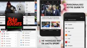 Télé Loisirs V6.3.2 Guide TV (Déverrouillé)