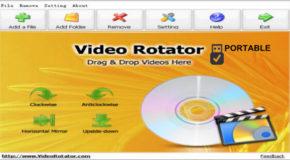 Video Rotator 4.3 + Portable