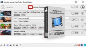 YouTube Downloader 3.9.9.13 Portable